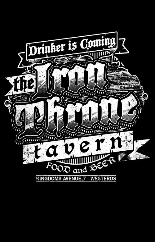 The Iron Throne Tavern