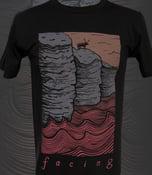 Image of Cliffs T-Shirt