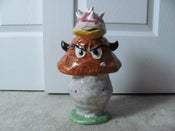 Image of Goomba trophy