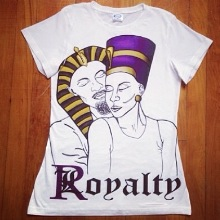 Image of Royalty/Loyatly