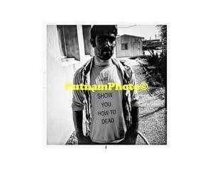 Image of #LeatherneckLife • Photography by Bill Putnam