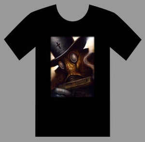 Image of BLACK MAGICK MEN'S T-SHIRT