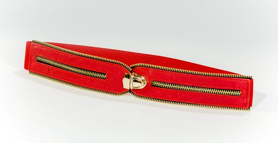 "Image of ""MJ"" belt"