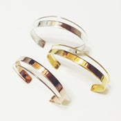 Image of SOMBRA CUFF