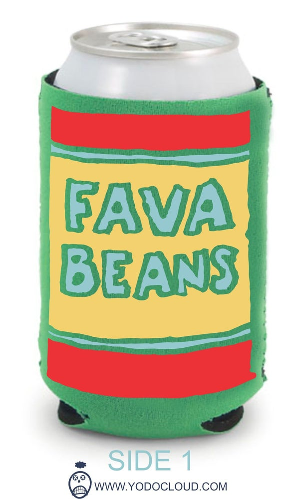 Image of FAVA KOOLER