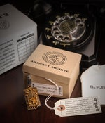 Image of Hellboy/B.P.R.D: Limited Edition Ogdru Jahad Amulet