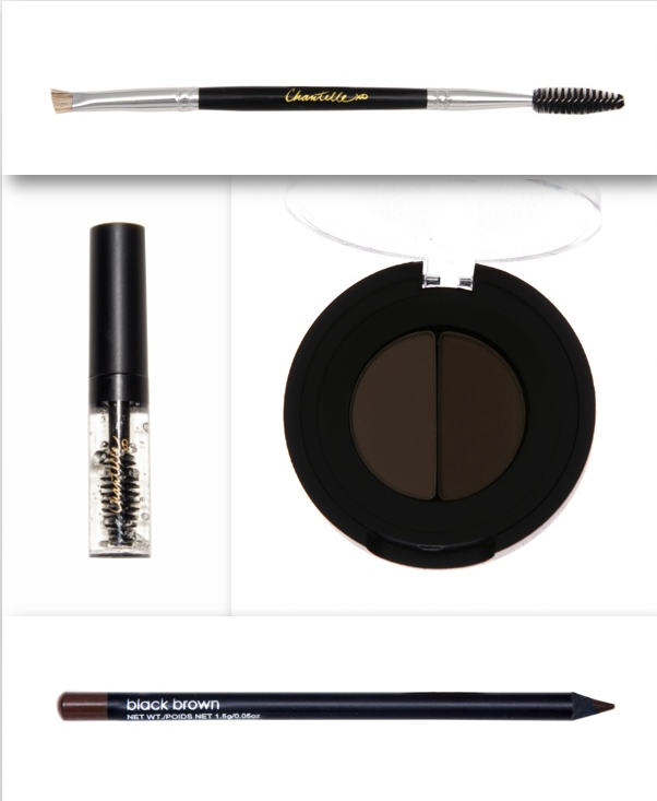 Image of Brow Kit (Dark)
