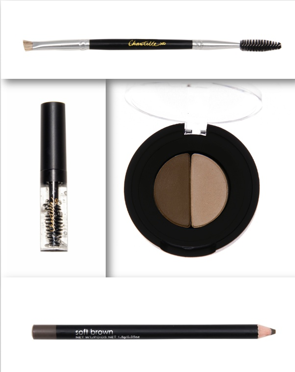 Image of Brow Kit (Light)
