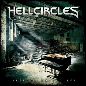 Image of Prelude To Decline (CD)