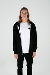 Image of Only The Brave - Zip Hoodie