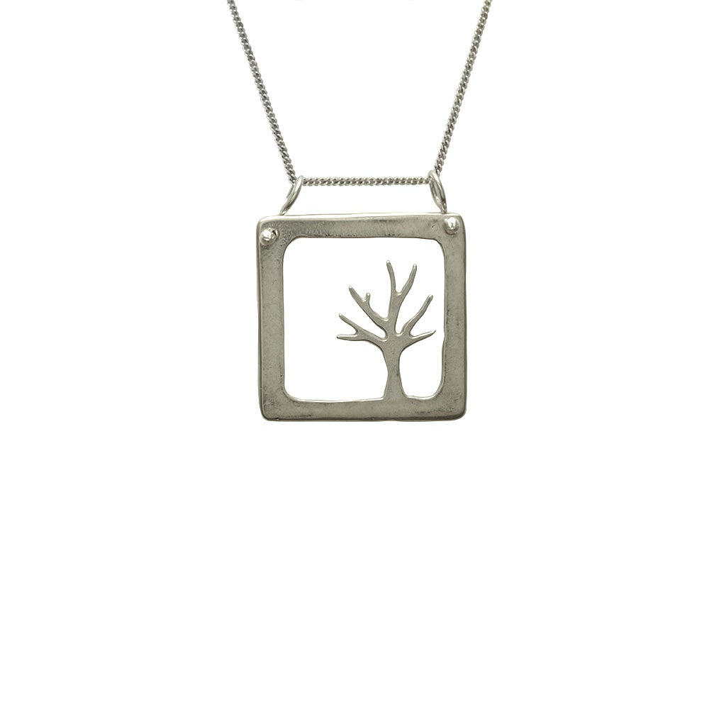 Image of Enchanted Forest Necklace Tree