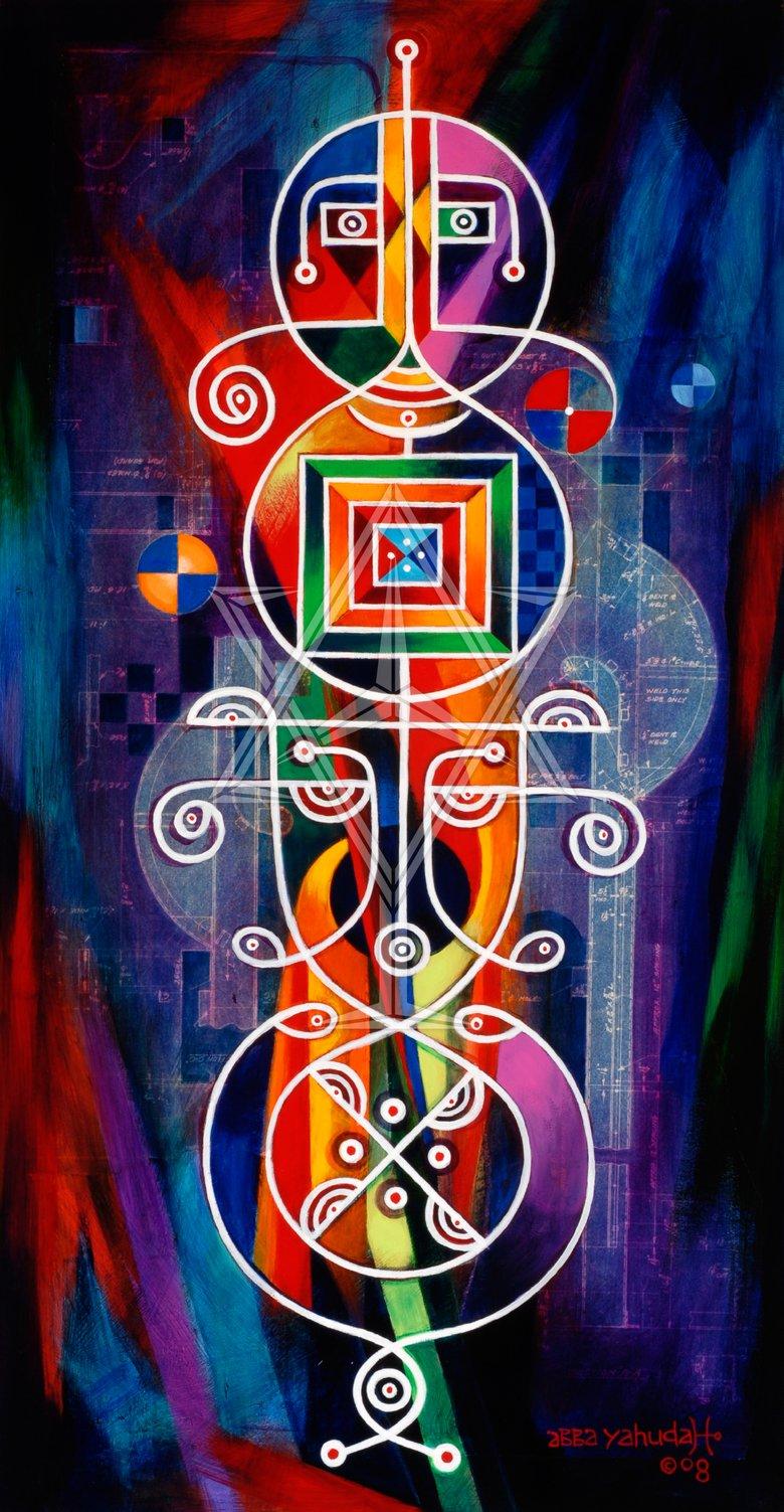 Image of Totem ©2008