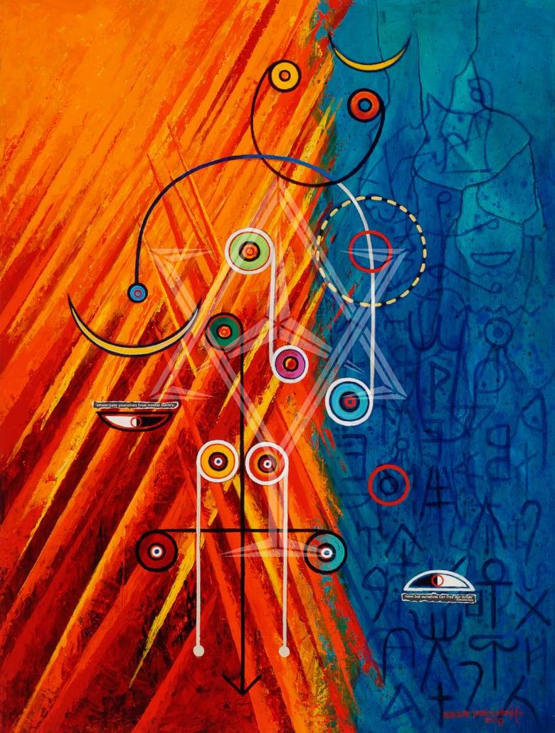 Image of Omegabet ©2008