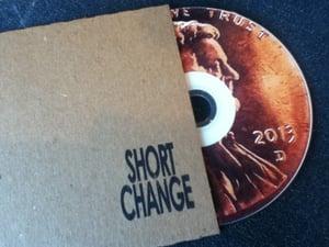 Image of Short Change DVD