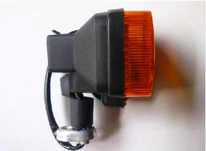 Image of Honda CG-125 Pair Turn Signal Light Indicator