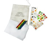 Image of Kid's Itty Bitty Activity Bag