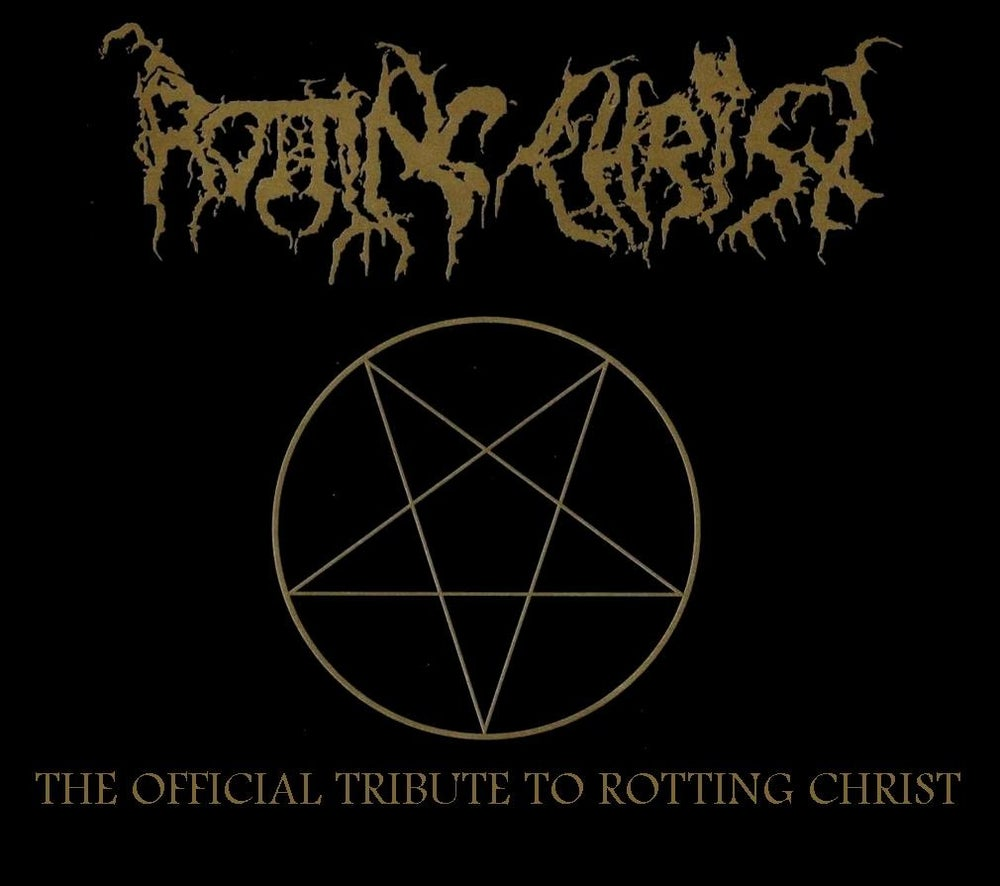 Image of The Official Tribute to Rotting Christ