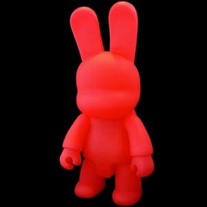 "Image of Qee Neon BuneeQ Pink 8"" DIY GID"