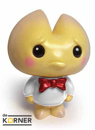 Image of Kookie No Good sofubi figure - Wondercon Edition - Scott Tolleson