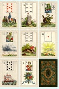 Image of Stralsunder Lenormand, Restored c.1890