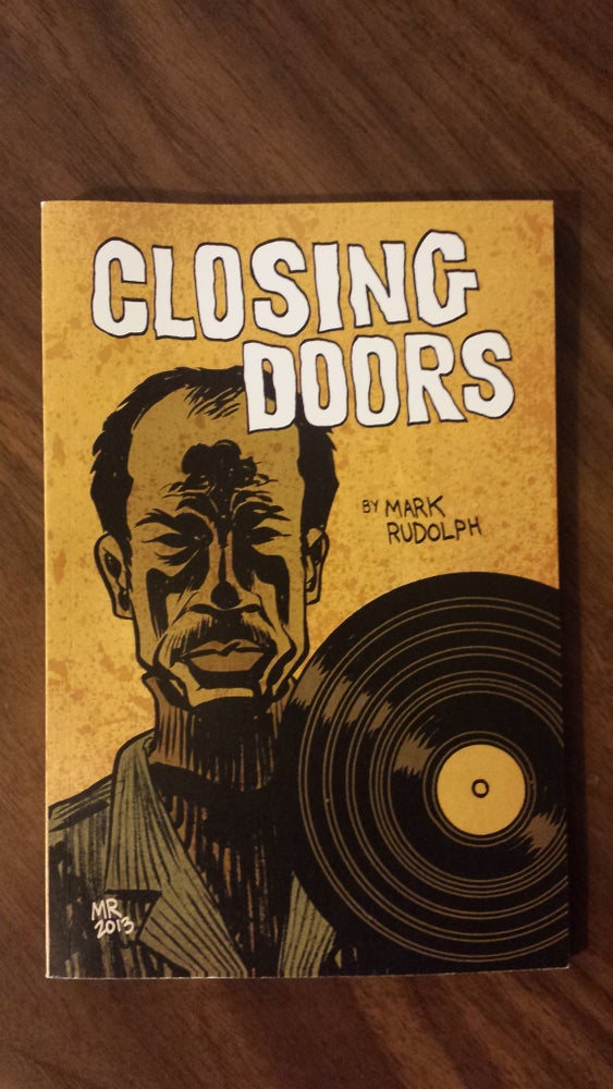Image of Closing Doors by Mark Rudolph
