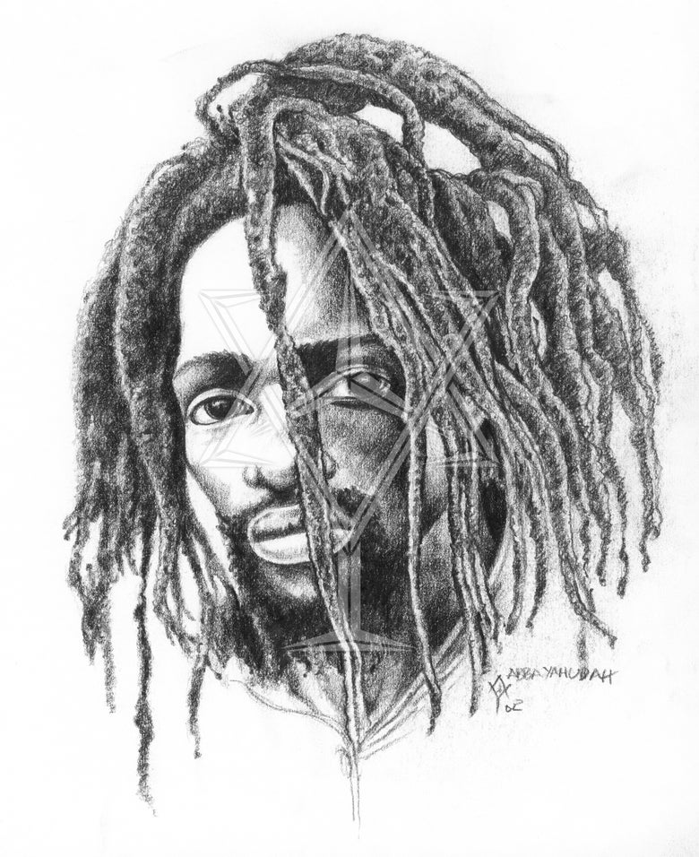 Image of The Rastaman ©2002