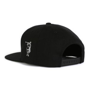 Image of Ratchet Snapback
