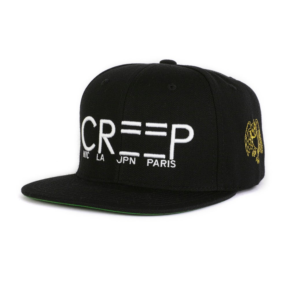 Image of Creep Snapback
