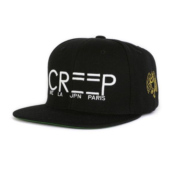 Image of Creep Snapback