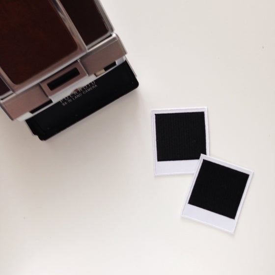 Image of Polaroid Patch