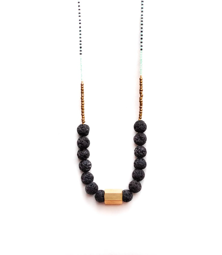 Image of Coba Necklace