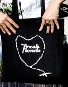 Image of Fresh Fiends Tote Bag SOLD-OUT