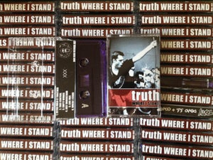 Image of Where I stand EP