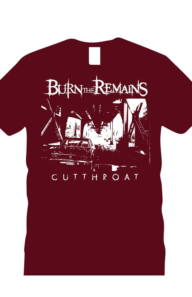 Image of Cutthroat Car Shirt