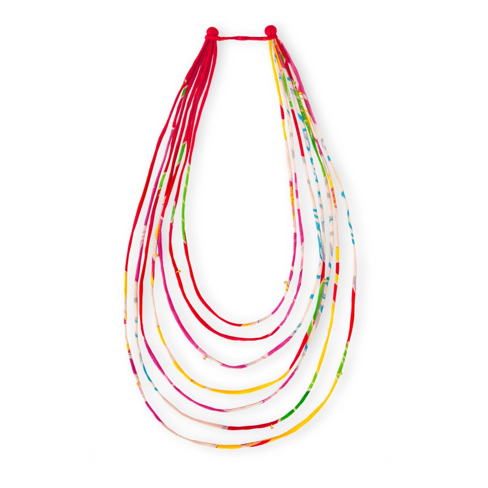 Image of String necklace