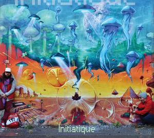 Image of Initiatique