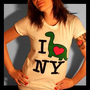 Image of I DINO NY