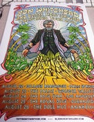 Image of SoCal Tour with Ron Whitehead poster