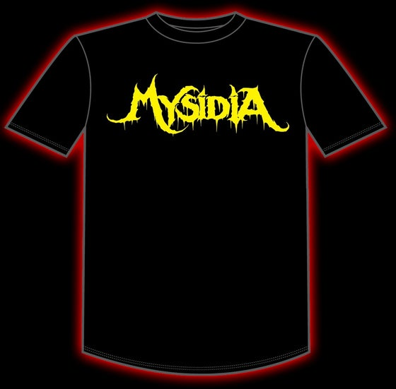 "Image of ""Mysidia"" T-Shirt"