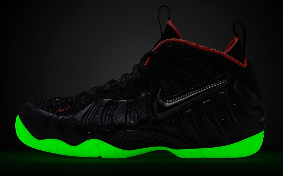premium selection afd7b 87a92 Nike Air FOAMPOSITE PRO