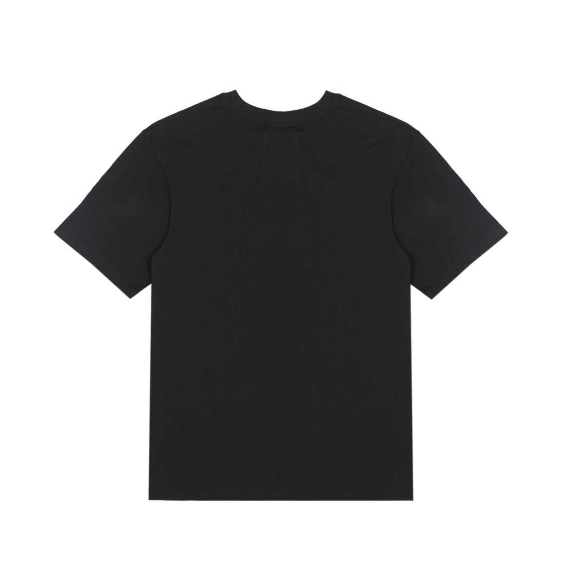 Image of Psychic 9-5 Club T-Shirt - Black with Blood Print
