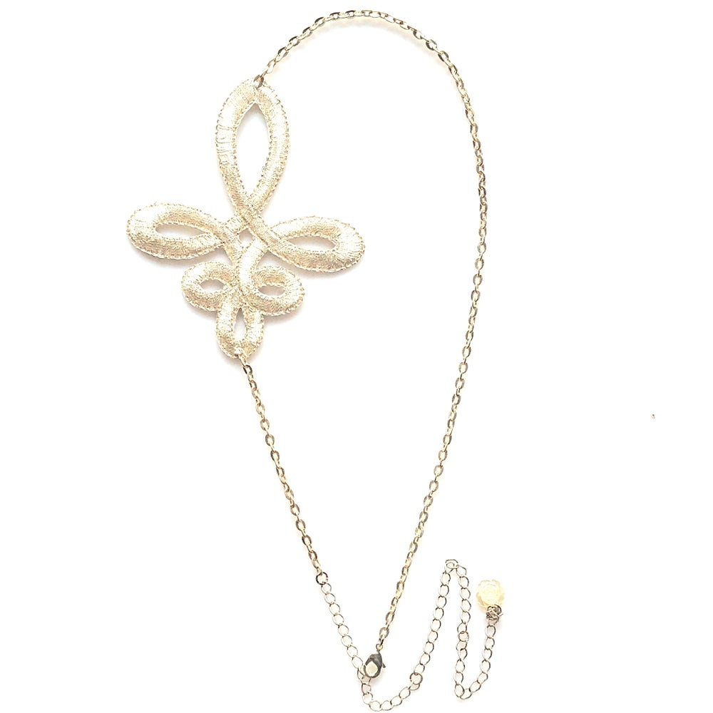 Image of LILY Bijou de tête/Hair Jewellery -10%