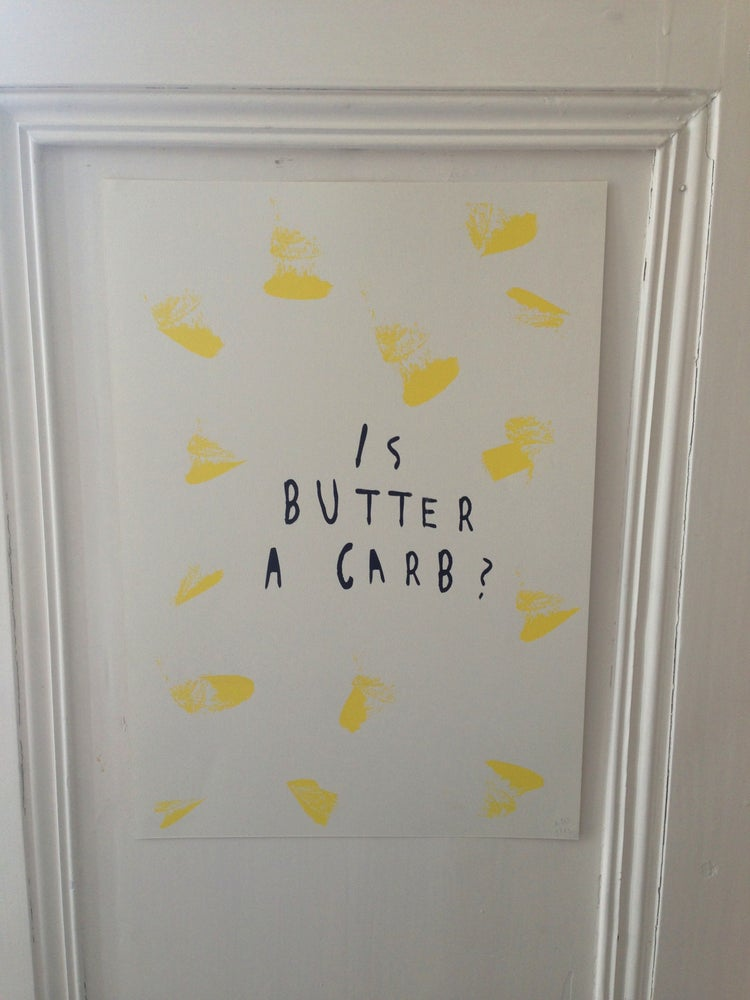 Image of Mean Girls – Is butter a carb?
