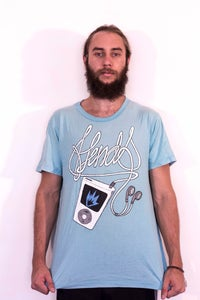 Image of Afends 'Ipod' Large Tee