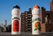 Image of Cinelli Barry McGee Bottle