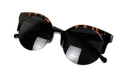 Image of Vintage Style Cat Eye Sunglasses