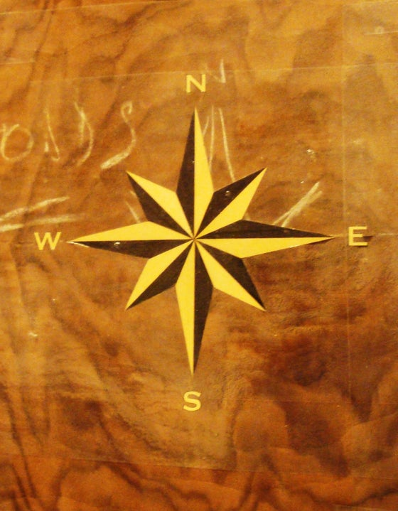 Image of Item No.19. Star Within Background.