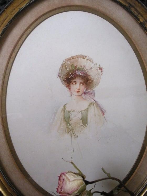 Image of Beau Vintage