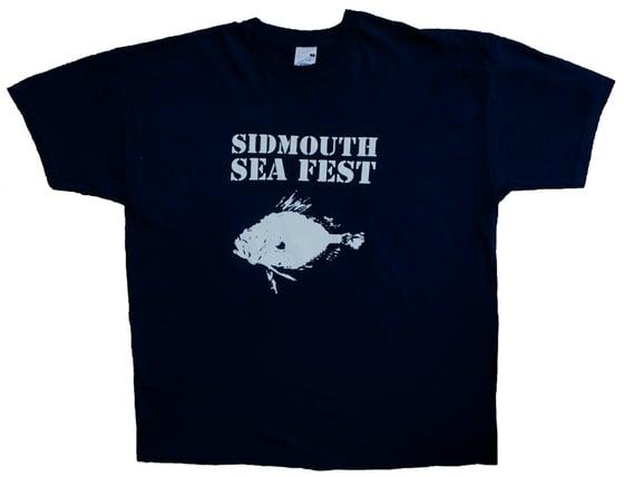 Image of Sea Fest tee