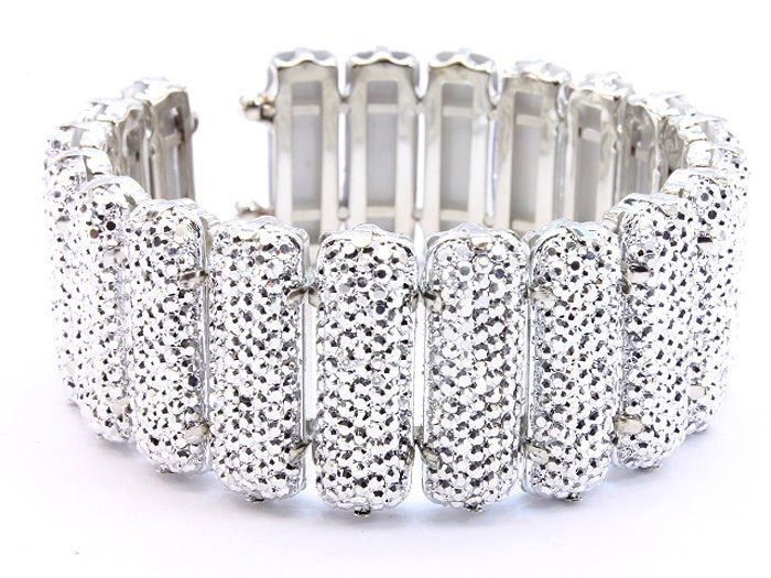 Image of Lux Crystal Cuff